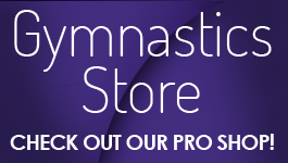 Gymnastics Supplies