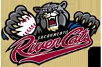 Logo Sacramento River Cats (4 16 15)
