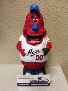 Archie Reno Aces Mascot Picture (4 30 15)